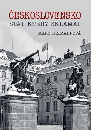 Československo - štát, který zklamal