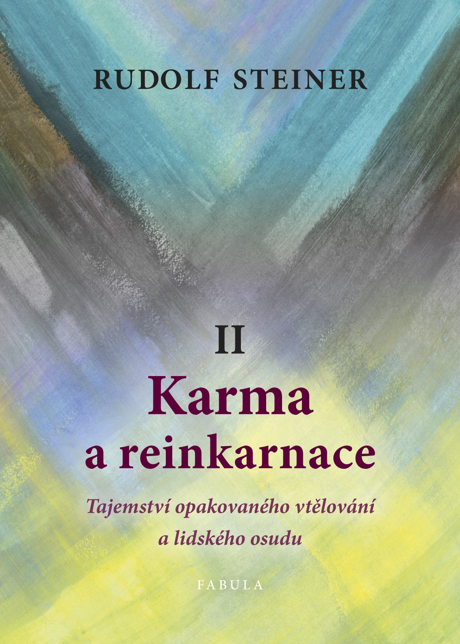 Karma a reinkarnace II - Tajemství opakovaného vtělování a lidského osudu