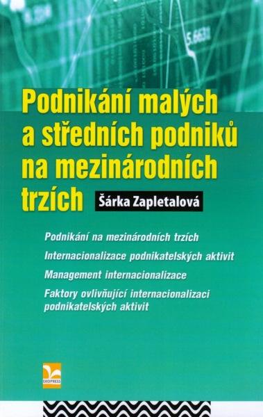 Podnikání malých a středních podniků na mezinárodních trzích