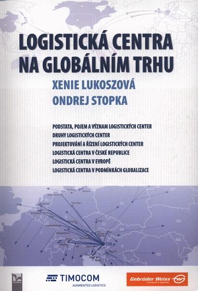 Logistická centra na globálním trhu