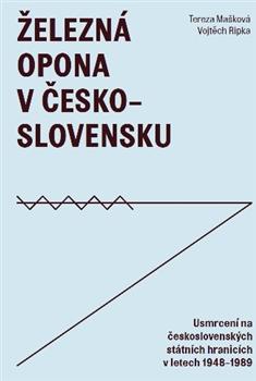 Železná opona v Československu - Usmrcení na československých státních hranicích 1948–1989