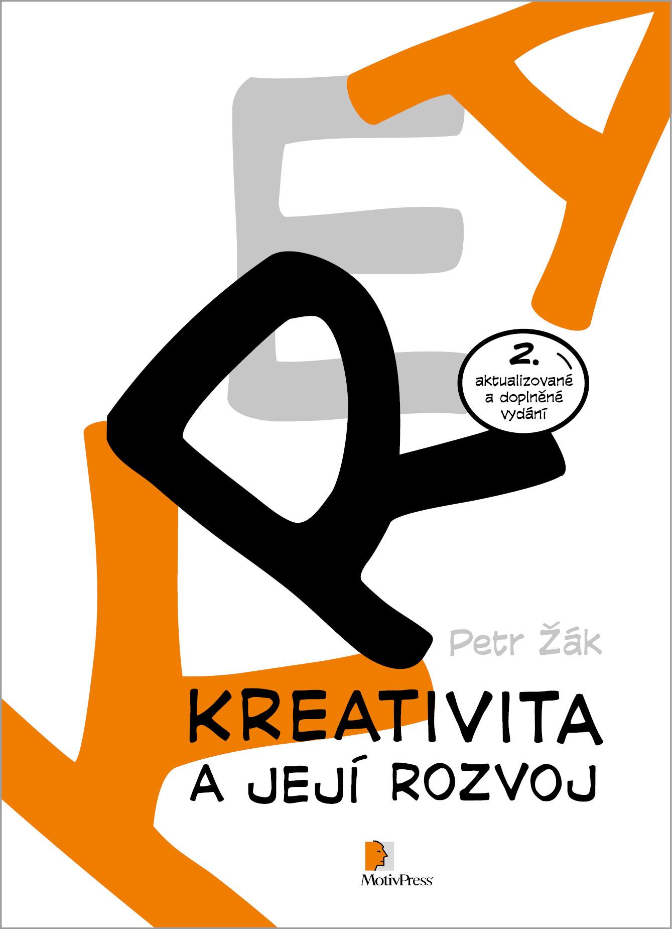 Kreativita a její rozvoj - 2. aktualizované a doplněné vydání
