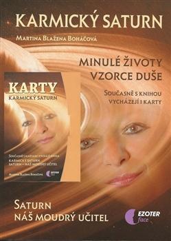 Karmický Saturn - Minulé životy, vzorce duše