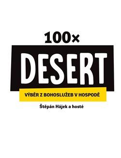100x Desert - Výběr z bohoslužeb v hospodě
