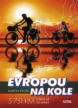 Evropou na kole - 5 751 km z Čech až do Afriky