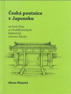 Česká poutnice v Japonsku - na hoře Kója a v buddhistických klášterech ostrova Šikoku