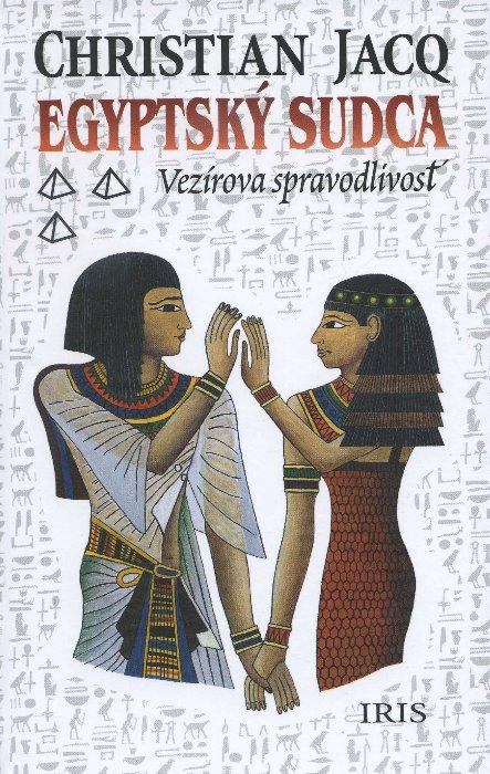Egyptský sudca - Vezírova spravodlivosť