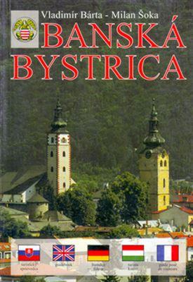 Banská Bystrica - sprievodca