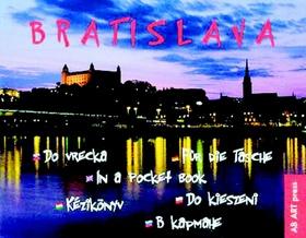 Bratislava do vrecka