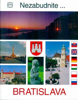 Bratislava - Nezabudnite...