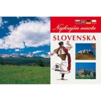 Najkrajšie miesta Slovenska