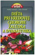 Diéta pri vredovej chorobe žalúdka