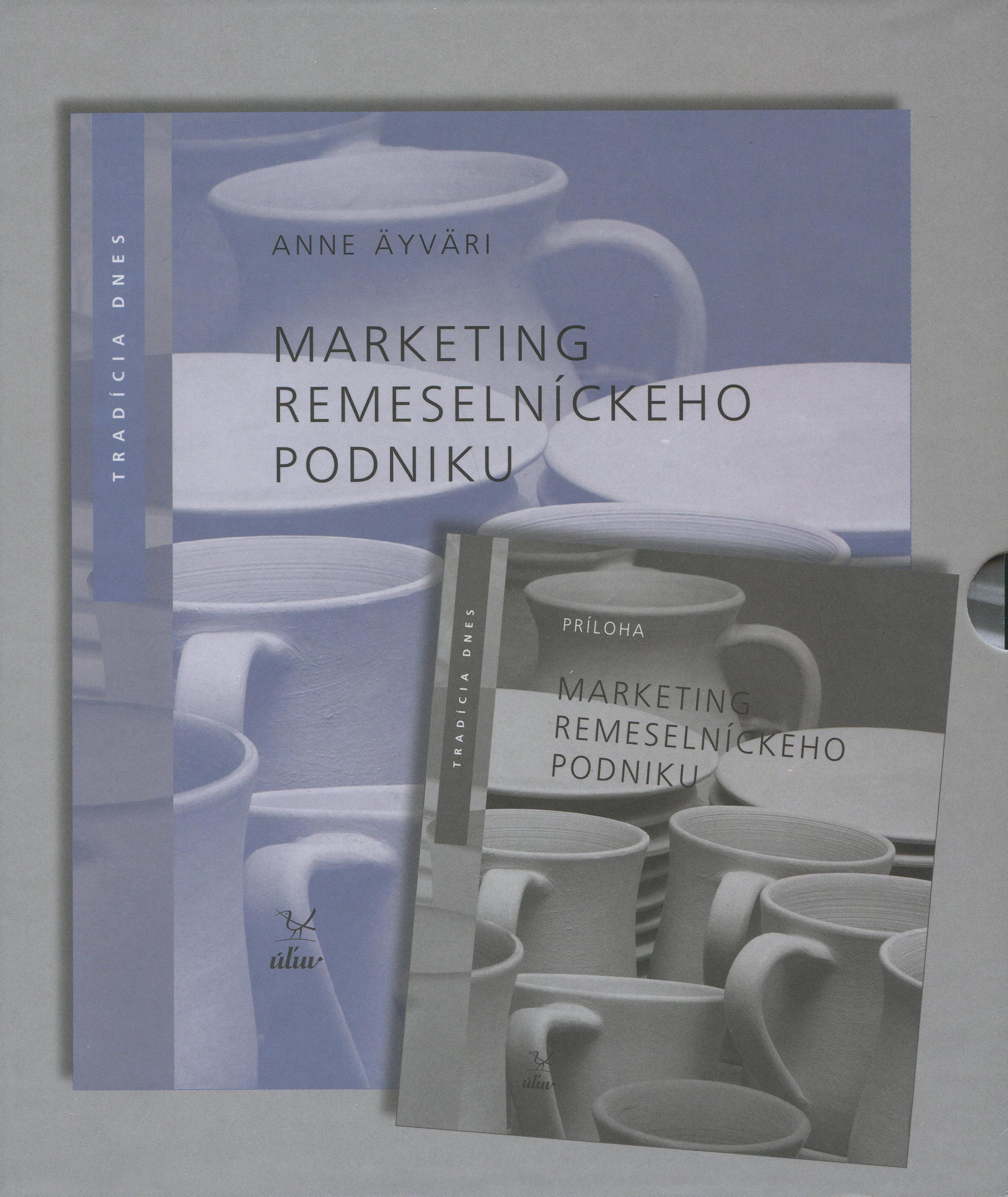 Marketing remeselníckeho podniku/Výroba remeselníckeho podniku