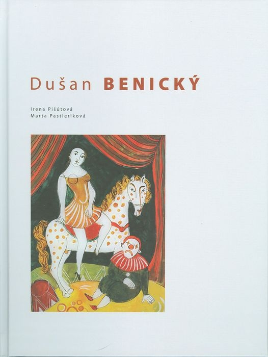 Dušan Benický