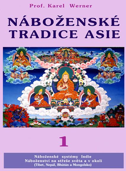 Náboženské tradice Asie - 1