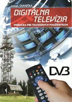 Digitálna televízia