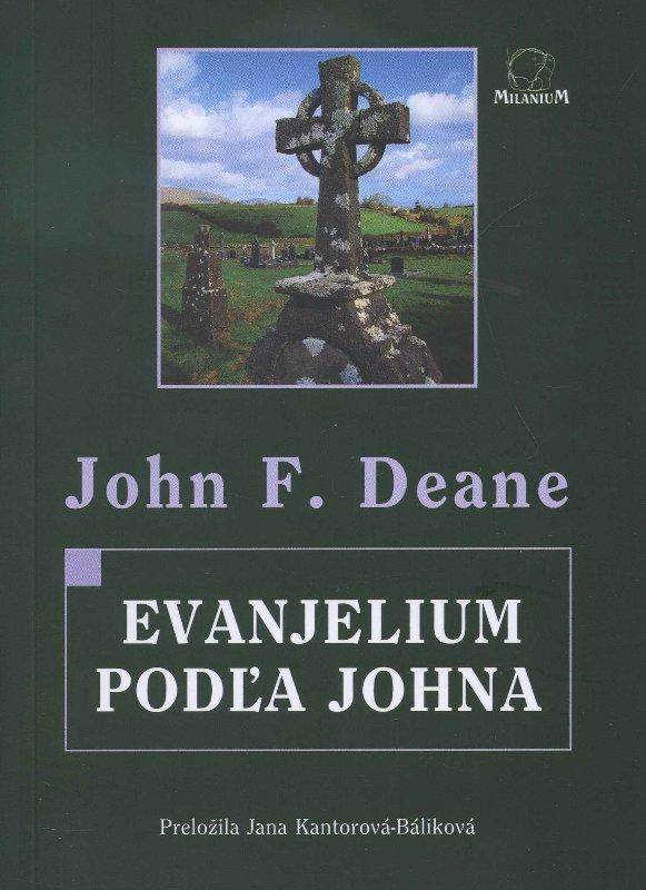 Evanjelium podľa Johna
