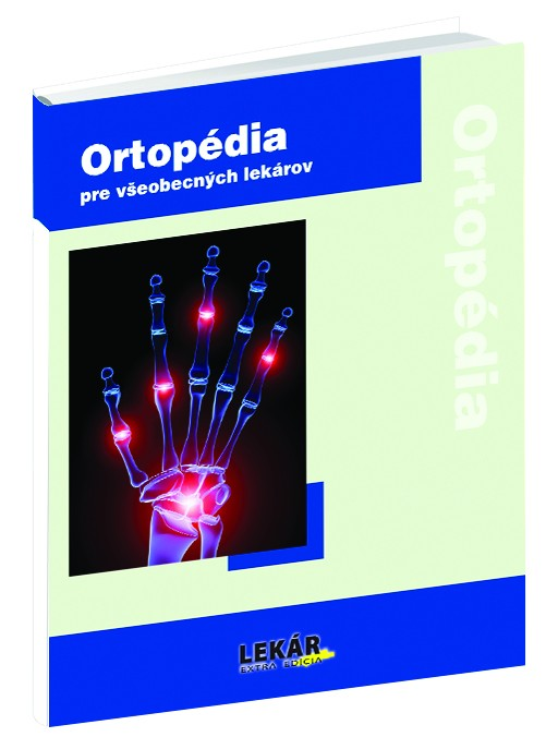 Ortopédia - pre všeobecných lekárov