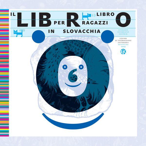 Il libro per ragazzi slovacchia - Slovenská detská kniha - talianská verzia