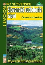 S batohom po Slovensku 17 - Slovenské rudohorie - západ - Cerová vrchovina