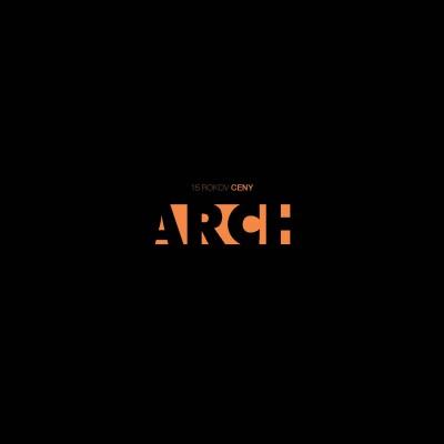 15 rokov ceny ARCH - Reprezentatívna publikácia Vydavateľstva EUROSTAV