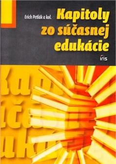 Kapitoly zo súčasnej edukácie