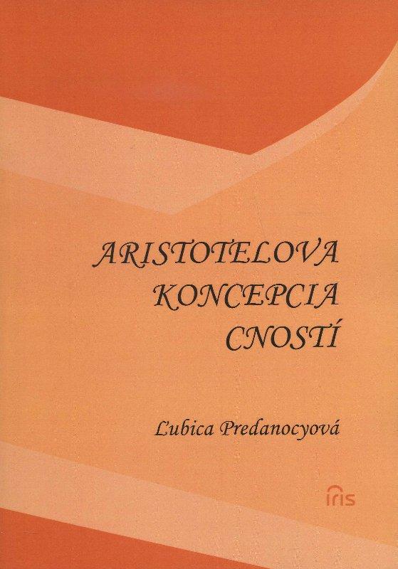 Aristotelova koncepcia cností