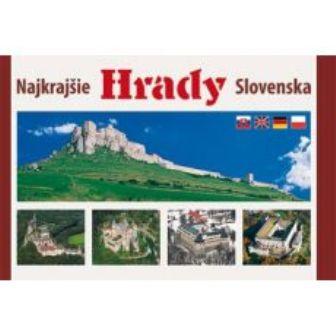 Najkrajšie hrady Slovenska