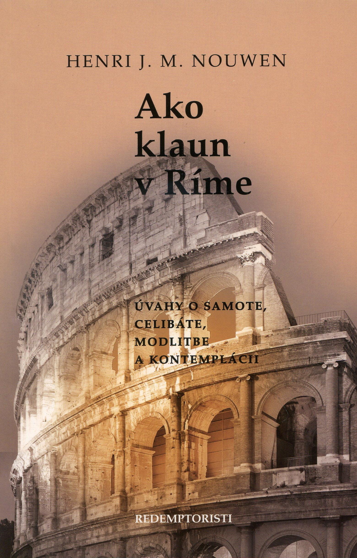 Ako klaun v Ríme