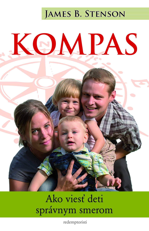 Kompas - Ako viesť deti správnym smerom