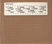 Miniromány - Kniha + 2 CD