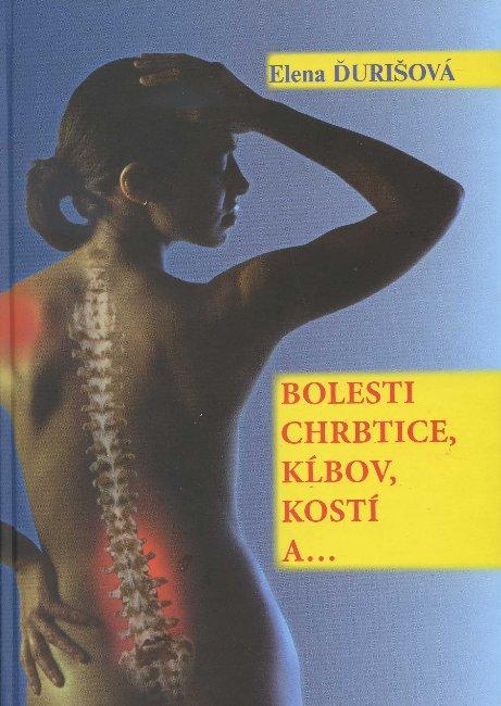 Bolesti chrbtice, kĺbov, kostí a...