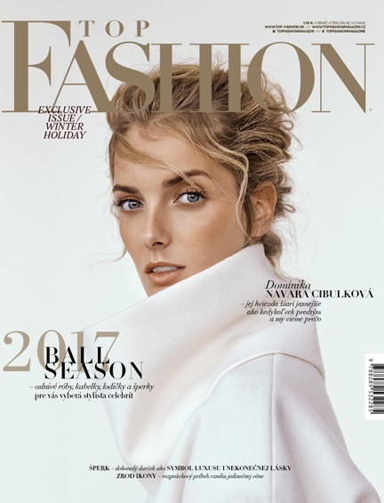 TOP Fashion ( Exclusive issue / winter holiday )