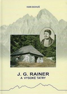 J.G. Reiner a Vysoké Tatry
