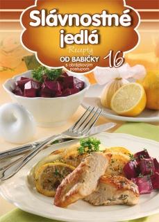 Slávnostné jedlá (16) - Recepty od babičky s obrázkovým postupom