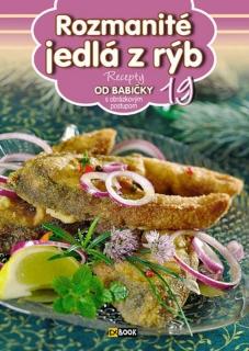 Rozmanité jedlá z rýb (19) - Recepty od babičky s obrázkovým postupom