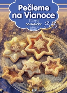 Pečieme na Vianoce (33) - Recepty od babičky s obrázkovým postupom