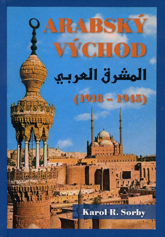 Arabský východ (1918-1945)