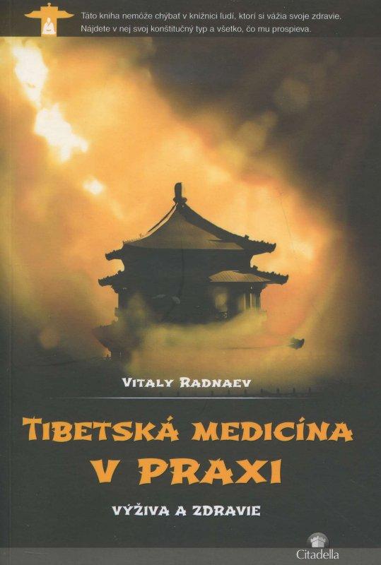 Tibetská medicína v praxi - SK - Výživa a zdravie