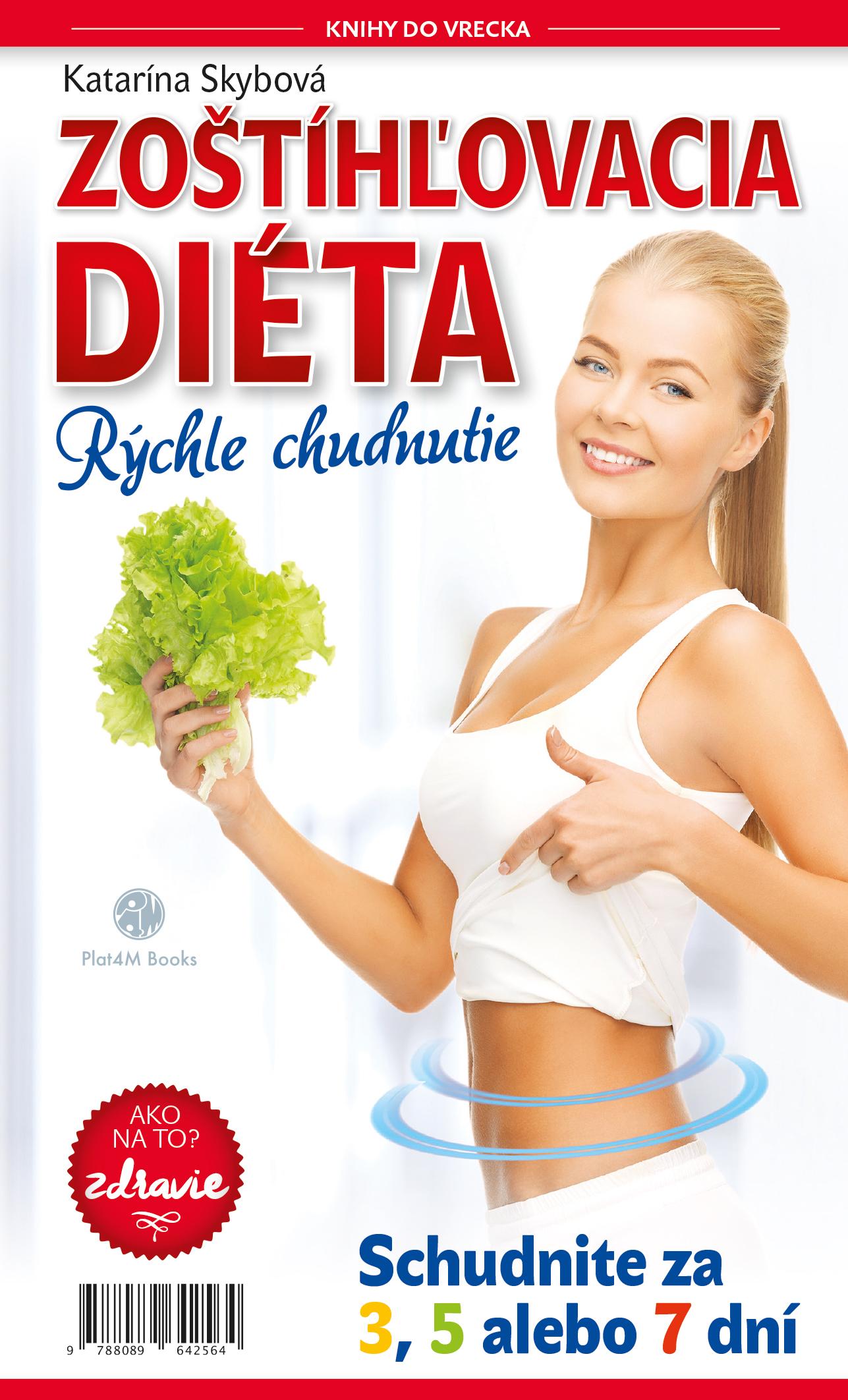 Zoštíhľovacia diéta - Rýchle chudnutie