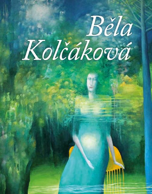 Běla Kolčáková - Výtvarné dielo