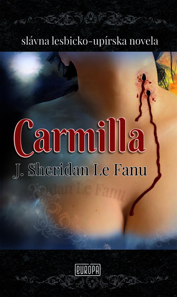 Carmilla - Slávna lesbicko-upírska novela