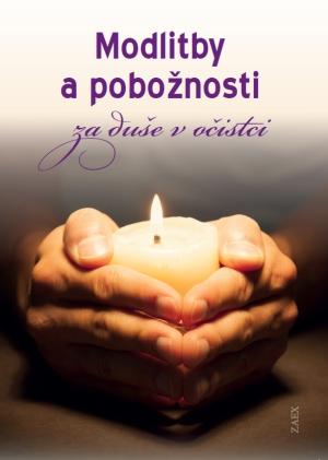 Modlitby a pobožnosti za duše v očistci