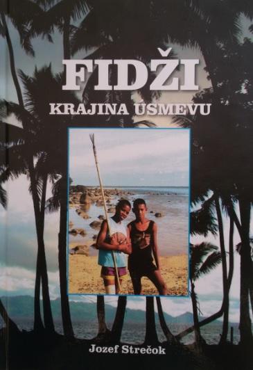 Fidži - Krajina úsmevu