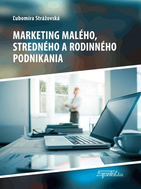 Marketing malého, stredného a rodinného podnikania