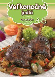 Veľkonočné jedlá (43) - Recepty od babičky s obrázkovým postupom