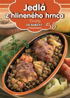 Jedlá z hlineného hrnca (56) - Recepty od babičky s fotopostupom