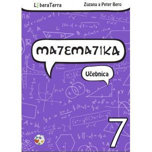 Matematika 7 - Učebnica