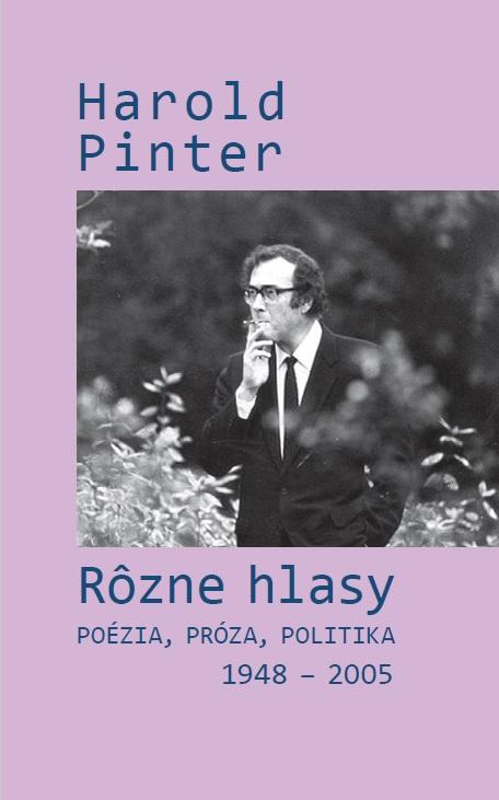Rôzne hlasy - Poézia, próza, politika 1948 – 2005