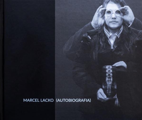 Marcel Lacko - Autobiografia